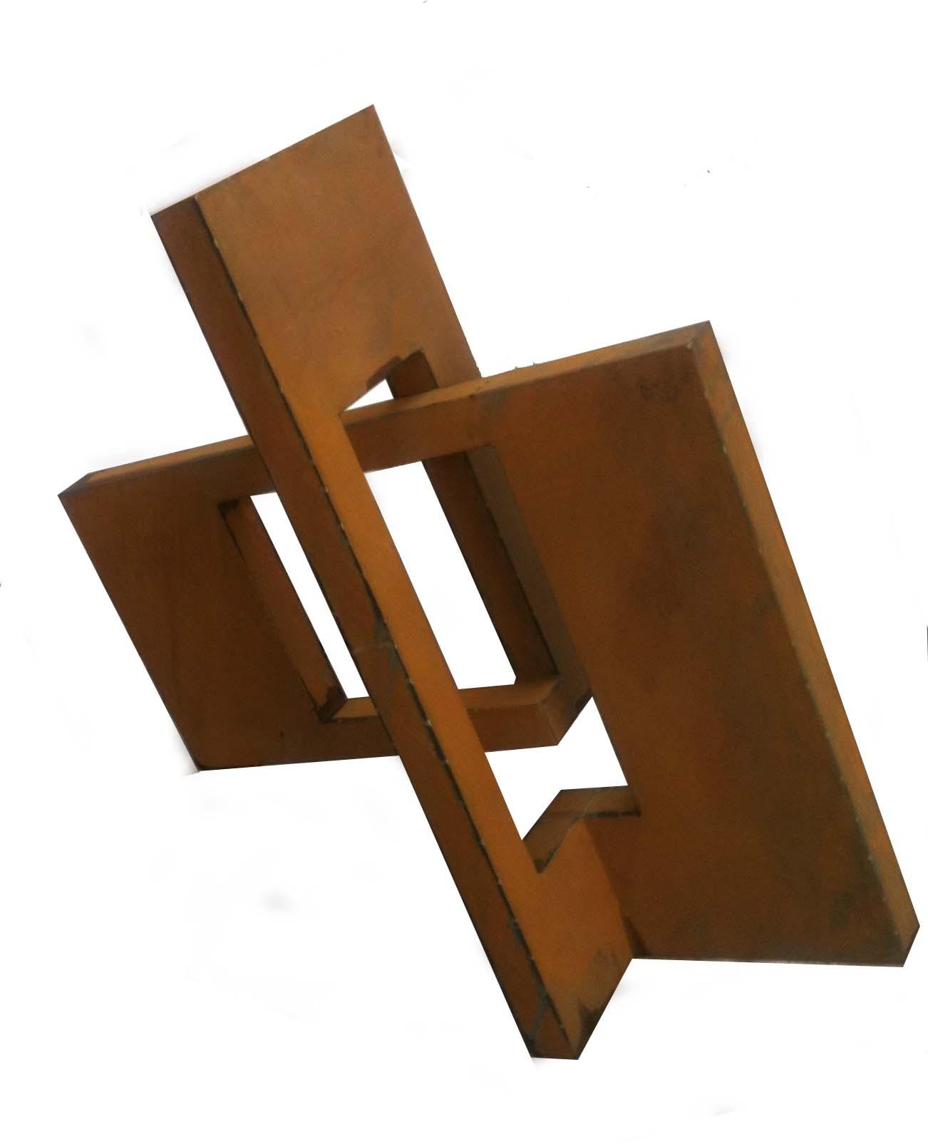 Escultura jmonproductions - Esculturas de madera abstractas ...